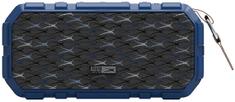 Altec Lansing X-Wild, Bluetooth reproduktor, modrá - rozbaleno