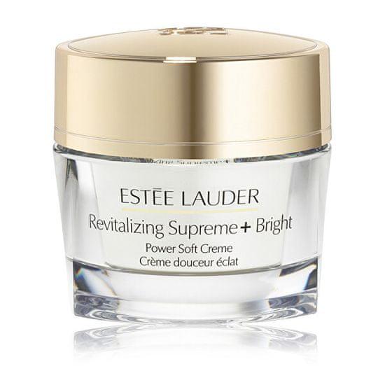 Estée Lauder Revitalizáló krém érett bőrre Revitalizing Supreme+ Bright (Power Soft Creme) 50 ml