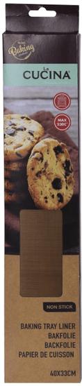 Koopman Teflónová fólia na pečenie 40 x 33 cm