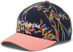 Columbia dívčí tmavě modrá kšiltovka Youth Tech Ball Cap 1934471466