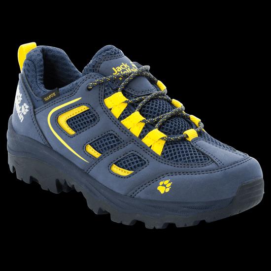 Jack Wolfskin Vojo Texapor 4042191 fantovska nepremočljiva obutev