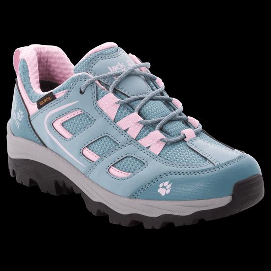 Jack Wolfskin Vojo Texapor 4042191 dekliška nepremočljiva obutev
