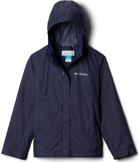 Columbia 1580631468 Arcadia dekliška nepremočljiva jakna