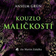 Grün Anselm: Kouzlo maličkostí - MP3-CD