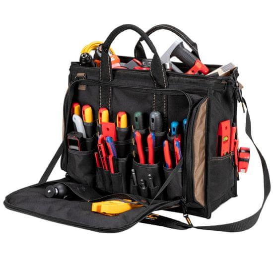 CLC Work Gear Taška na nářadí Multikapsa velká