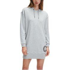 Calvin Klein Dámské šaty QS6572E-PGK (Velikost S)