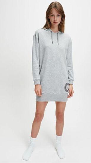 Calvin Klein Dámské šaty QS6572E-PGK