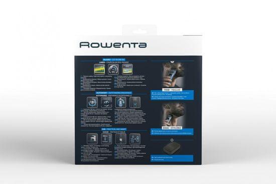 Rowenta TN3840F4 brivnik