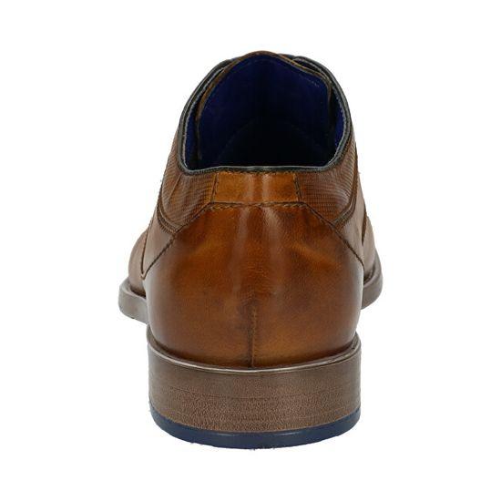 BUGATTI Férfi cipő 311163143500-6300