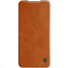 Nillkin Qin Book preklopna torbica za Samsung Galaxy A32, rjava (57983102289)