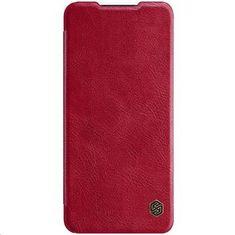 Nillkin Qin Book preklopna torbica za Samsung Galaxy A32, rdeča (57983102288)