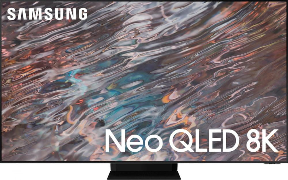 Samsung QE85QN800AT