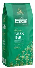 Palombini caffé Gran Bar 1 Kg zrnková káva
