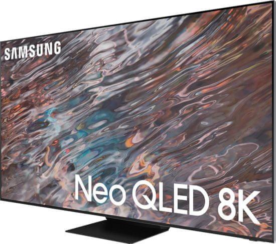 Samsung QE75QN800AT 8K QLED televizor, Smart TV
