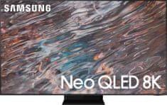 Samsung QE65QN800AT televizor 8K QLED, Smart TV