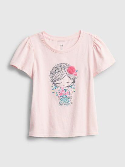 Gap Otroške Majica bea est gr