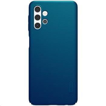 Nillkin Super Frosted ovitek za Samsung Galaxy A32, moder (2450167)
