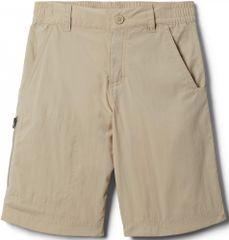 Columbia fantovske kratke hlače Silver Ridge IV Short 1887381160, XS, bež