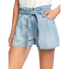 Roxy Ženske kratke hlače Salento Play in ERJDS03221-BFN0 (Velikost XS)