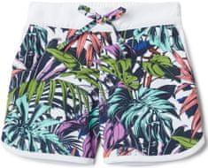 Columbia 1833201100 Sandy Shores Boardshorts dekliške kratke hlače, večbarvne, XXS