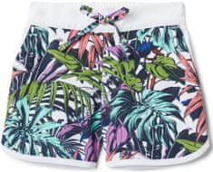 Columbia 1833201100 Sandy Shores Boardshorts dekliške kratke hlače, večbarvne, L