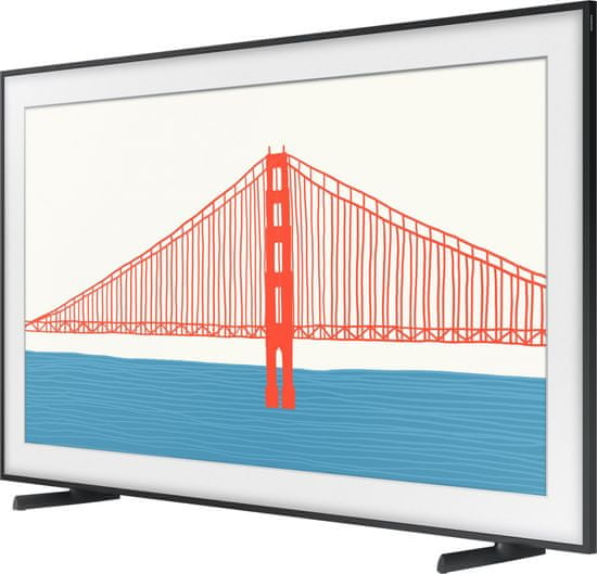 Samsung QE65LS03A The Frame televizor 4K QLED, Smart TV + Spotify Premium 3 mesece