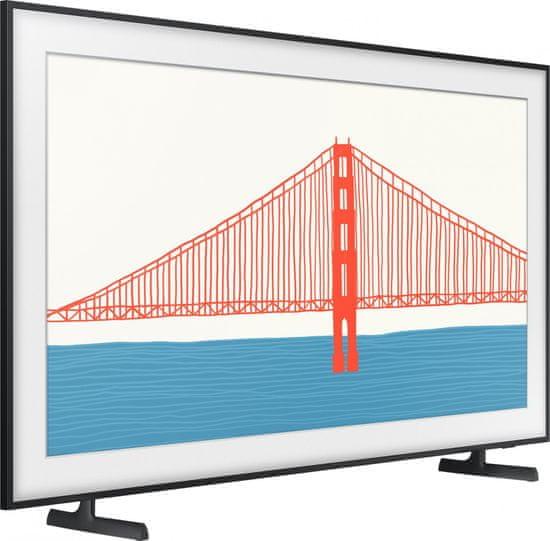 Samsung QE50LS03AThe Frame 4K QLED televizor, Smart TV