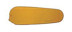 Robens Air Impact 25 samonapihljiva blazina, 2,5 cm, rumena