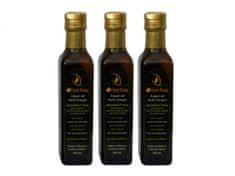 Orient House Arganový olej 3x250ml priamo z Maroka na vnútorné použitie