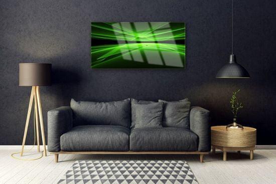 tulup.cz Obraz plexi Abstrakcia umenie 100x50cm