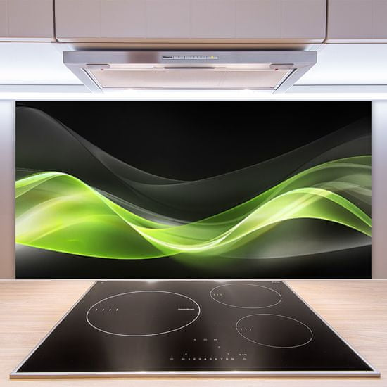 tulup.hu Konyhai üveg fali panel absztrakció Graphics