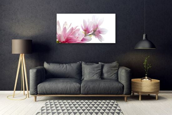 tulup.hu Üvegfotó Magnolia Flower