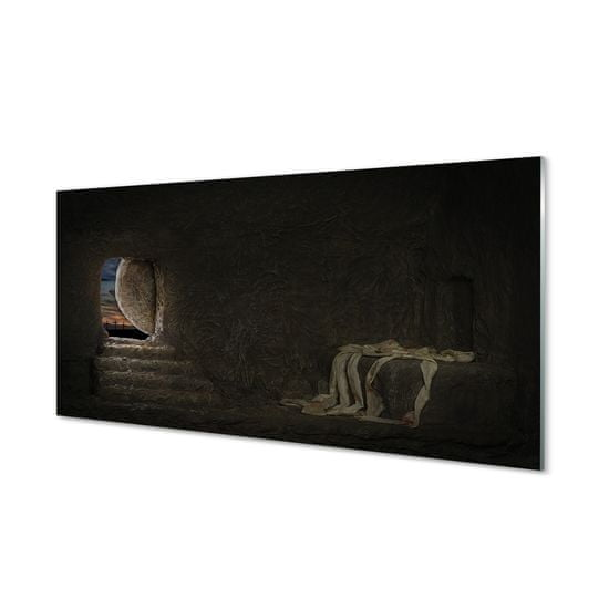 tulup.sk Nástenný panel jaskyne kríža