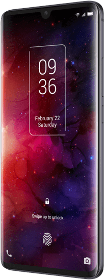 TCL 10PRO, Ember Gray