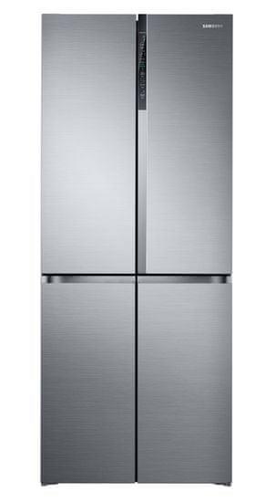Samsung RF50K5920S8/EO ameriški hladilnik, 500 L