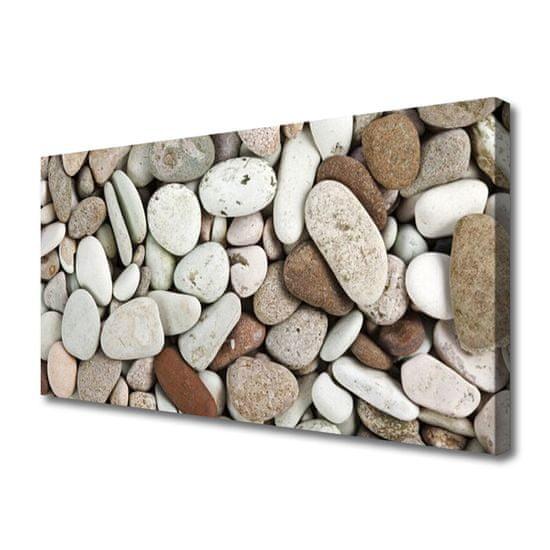 tulup.si Slika na platnu Okrasni kamni prodniki
