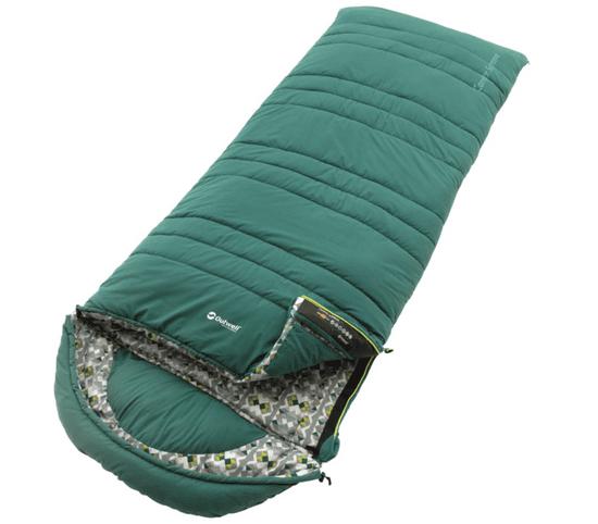 Outwell spalna vreča Camper Supreme