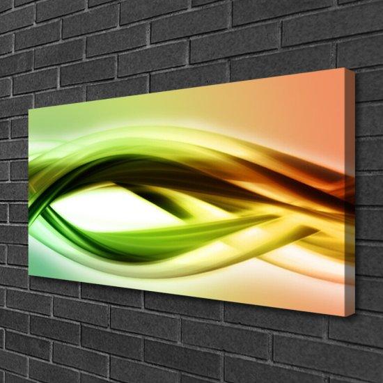 tulup.hu Vászonkép falra absztrakció Graphics