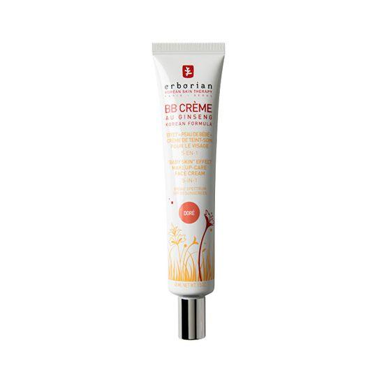 Erborian BB krém (BB Creme Make-up Care Face Cream) 45 ml