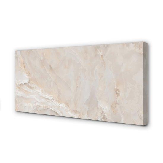 tulup.cz Obraz canvas Marble kamenný múr 140x70cm