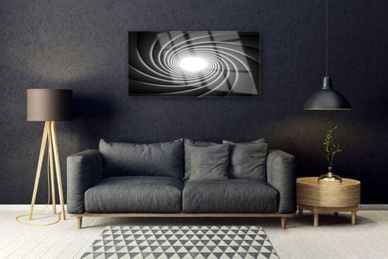 tulup.hu Üvegkép absztrakció Graphics