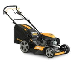 RIWALL RPM 5155 V Pro Benzínová sekačka 4 kW