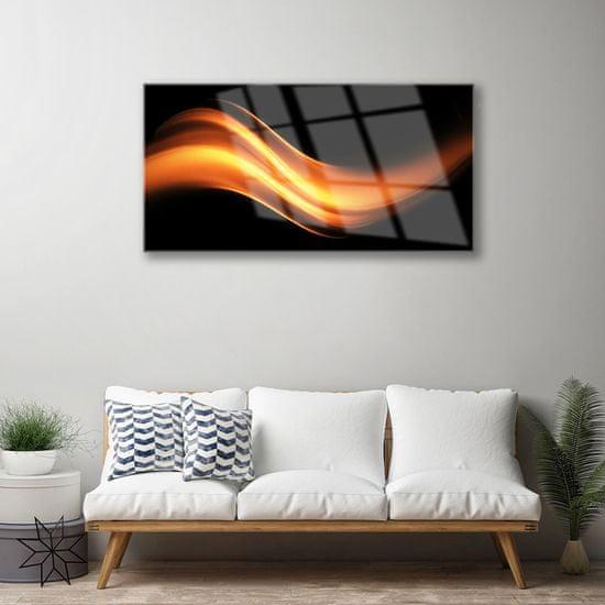 tulup.cz Obraz na akrylátovom skle Abstrakcia umenie 100x50cm