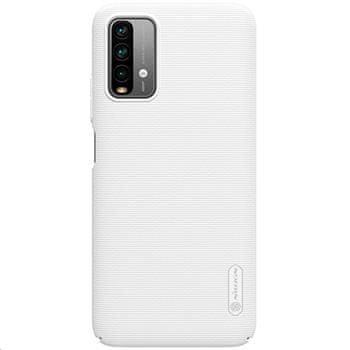 Nillkin etui ochronne Super Frosted dla Xiaomi Redmi 9T 57983102283, białe