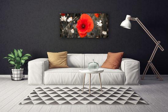 tulup.si Slika na platnu Cvetovi rastlin