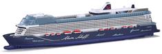 SIKU model Super 1730 okręt Mein Schiff 1