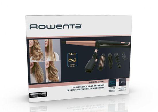 Rowenta CF4231F0 Infinite Looks 14v1 oblikovalec las