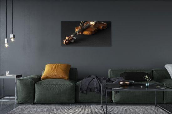 tulup.cz Obraz canvas husle 100x50cm