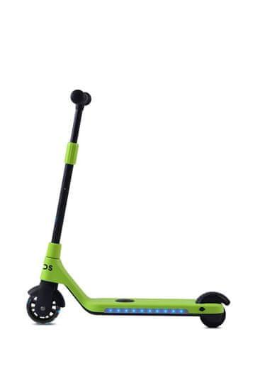 Bluetouch BT KIDS gyerek elektromos roller - ZÖLD