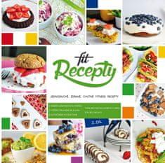 Fit recepty Kniha 2.díl